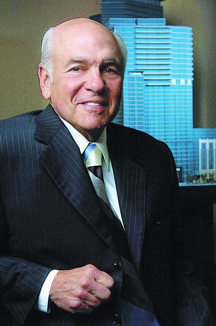 Selig honored by real estate investment group