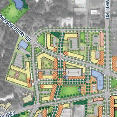 Carter-Selig team to develop Sandy Springs project